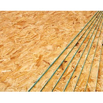 Placa Osb Fenolico 11mm 1,22 X 2,44 Mts, Steel Framing