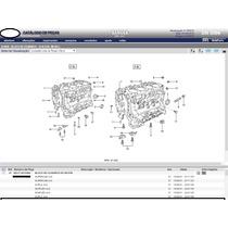 Bloco De Cilindros Do Motor Ranger E Troller 3.0 Diesel Mwm