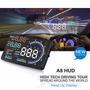 Proyector H U D - Display Info Instrumental Premium - Obdll