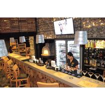 Mesa Para Restaurante Bares Cafeterías Pub Sobre Diseño B&ö