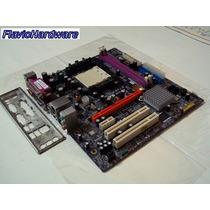 Mother Ecs Elitegroup Geforce6100sm-m Socket Am2 Ddr2 Pci-e