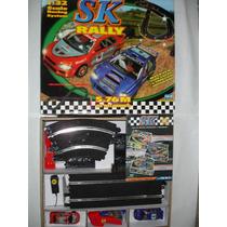 Autoslot - Pista Sk Rally - Especialistas En Scalextric