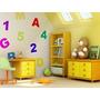 Vinilos Adhesivos Decorativos Para Kinder, Jardin Infantil