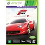 Forza 4 Xbox 360 Jogo Corrida - Semi Novo Legendas Português
