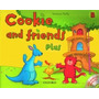 Cookie And Friends Plus B Class Book