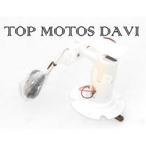 Bomba Gasolina Combustivel Moto Honda Biz 125 09/11