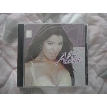 Aleida Nuñez Cd Original