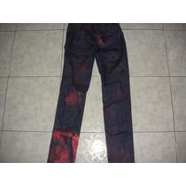Pantalon Azul Marino Para Dama Talla 1