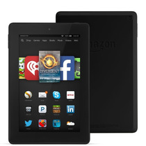 Tablet Kindle Fire Hd7 8gb Wifi Quadcore Doble Camara