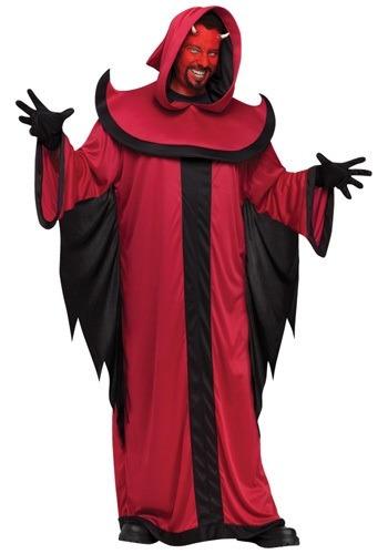 disfraz de diablo para adultos envio gratis