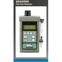 Analizador De Gases Marca Uei Mod. Aga5000 T/entrega 20 Dias