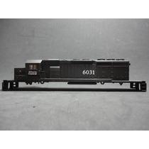 Llm-6031 I.c. Carroceria Locomotora Sd-40-2 Athearn Ho-