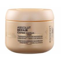 Loreal Absolut Repair Cortex Lipidium- Mascara 200 Ml