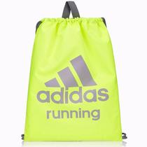 Mochila Morral Deportivo Run Gym Adidas Ac1795