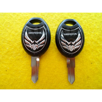 Llave Para Motocicleta Honda Valkyrie Envio Gratis
