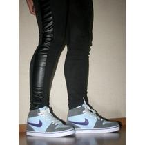 Remate Zapatillas Nike Cuero 100% Originales Botines Adidas