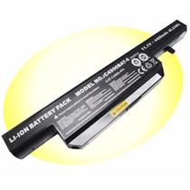 Bateria Notebook Itautec W7535 C4500bat-6 6 Celulas Original