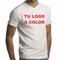 Camiseta 100% Poliester Sublimacion