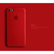 Funda De Piel Logo Apple Iphone 6 En Su Empaque Envio Gratis