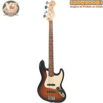 Contrabaixo Fender American Standard (usado)