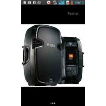 Caixa Jbl Eon 515xt