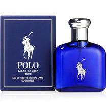 Perfume Importado Masculino Ralph Lauren Polo Blue 40ml Edt