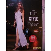 Victorias Secret Catalogo 2012 Zapatos Botines Vestidos