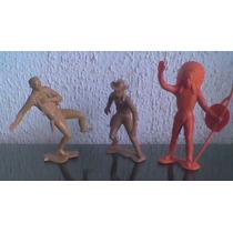 Muñecos Plastimarx