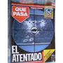 Revista Que Pasa Nº 806 Semana Del 18 Al 24 Septiembre 1986