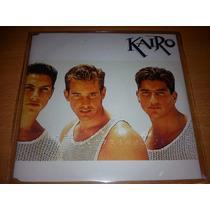 Kairo Bailando En Tu Habitacion Cd Promo Muy Raro De 1998
