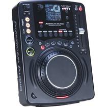American Audio - Flex 100 Reproductor Simple De Cd/mp3