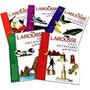 Gran Diccionario De Los Niños 5 Vols Larousse