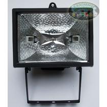 Reflector, Luminario De Halógeno De 500w!! Lbf