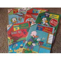 Comics De Cuentos De Walt Disney Editorial Novaro