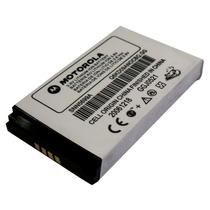 Bateria Motorola Original Rokr E1 E398 Snn5699a