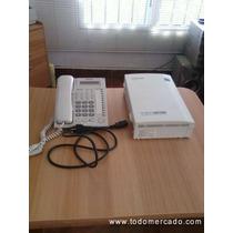 Conmutador Panasonic Kx-tea308 Telefono Multilinea Kx-t7730