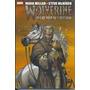 Wolverine Old Man Logan Hardcover Variant Turner En Inglés