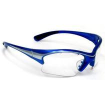 Goggles Deportivos De Seguridad - Black Knight Mod. Stilleto