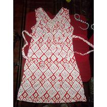 Lindo Vestido Dama Faded Glory Talla L 12-14