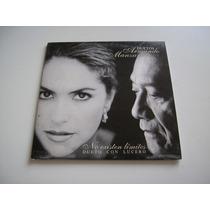 Lucero Y Manzanero / Cd Single - No Existen Limites