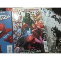 La Cruzada De Los Niños. Avengers.. Dark Dagger. Css