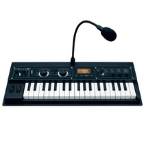 Teclado Sintetizador Com Microfone Korg Microkorg Xl+ Plus