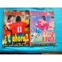 6 Revistas Don Balon Entre 372-394- Universidad De Chil(243