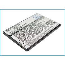 Bateria Pila Htc Evo Desing 4g Ba S520 Bg32100 Op4