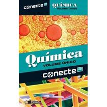 Conecte Química - Vol. Único - Ensino Médio Sa