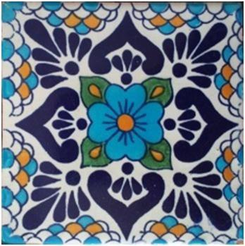 150 azulejos talavera con env o incluido solo ocurre a19 - Donde comprar pintura para azulejos ...