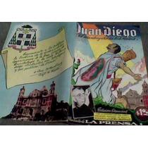 Comic Juan Diego