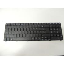 T720 - Teclado Notebook Acer Aspire E1-571-6601 Novo