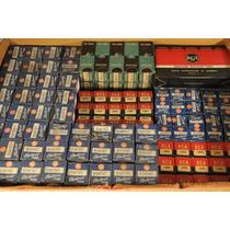 Bulbos Nuevo Vintage Old Stock Radio / Tv / Amplificadores