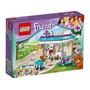 Lego Vet Clinic 41085 (clinica Veterinaria)-envio Gratis